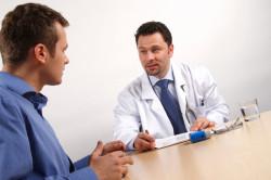 Консультация врача при спайке после аппендицита