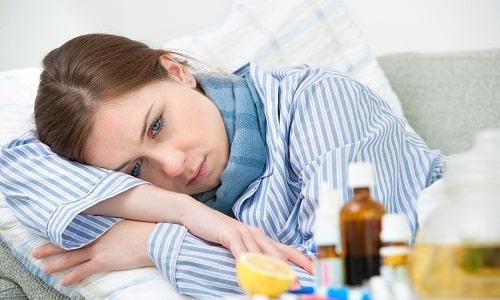 У взрослых, зараженных герпесом, лечение чаще всего проводится в амбулаторных условиях