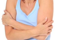 Дрожь в теле - симптом тромба в ноге