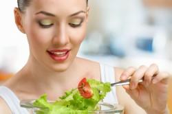 Строгие диеты - причина пониженного гематокрита