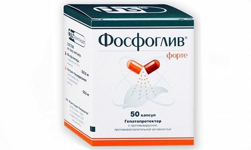Дешевле Урдоксы - препарат Фосфоглив. Его стоимость начинается от 400 руб