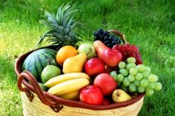 Польза фруктов для профилактики парапроктита