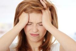 Усталость и головные боли