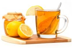 Польза чая при простуде