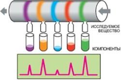 Анализ на выявления алкоголя в крови