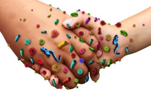 Чтобы разобраться, почему противовирусные препараты не помогают уничтожить негативные частицы герпеса, нужно понять принцип заражения человеческого организма