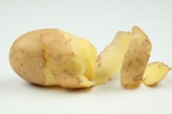 Деревенский картофель как лекарство от геморроя