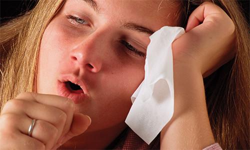 Проблема простуды