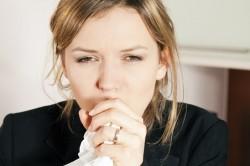 Проблема кашля при трахеите