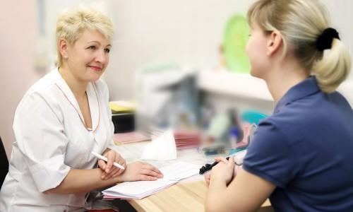 Консультация специалиста для лечения ВПЧ 18