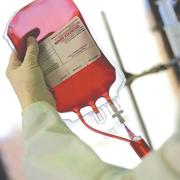 передача вируса через кровь