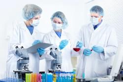 Лабораторный анализ крови на антитела