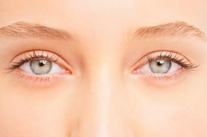 пара глаз