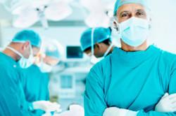 Операция по устранению парапроктита