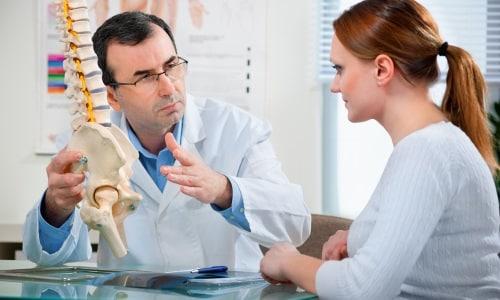 Область применения МРТ фото