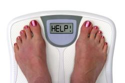 Лишний вес - причина рака прямой кишки