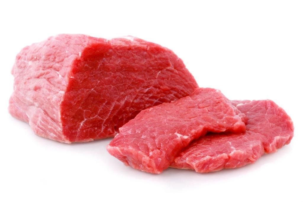 заражение через мясо
