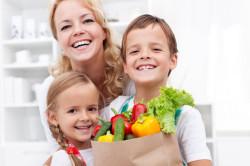 Правильное питание для профилактики запоров
