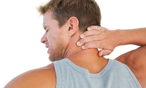 Некоторые виды герпеса, например вирус Варицелла-Зостер, могут приводить к невралгическим нарушениям, сопровождающимся сильными и постоянными болями в шее
