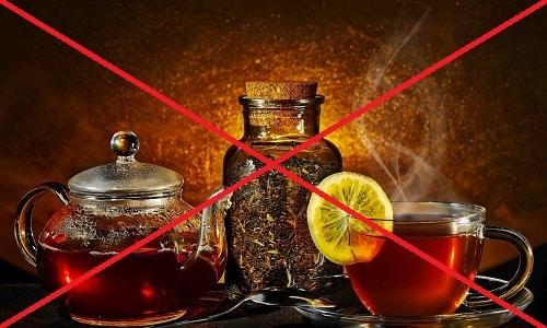 Температура приготовленных блюд не должна превышать 60°C, напитков - 15°C