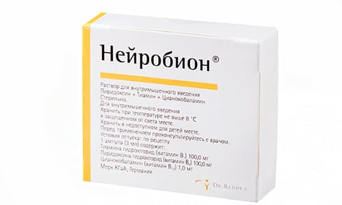 Нейробион может влиять на всасывание статинов, поэтому принимать самостоятельное решение относительно его совместного приема с Аторвастатином не рекомендуется