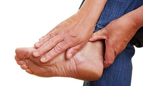 Проблема плохого кровообращения в нижних конечностях