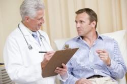 Обращение к врачу при повышении температуры после операции