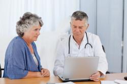 Консультация врача по вопросу сдачи анализов