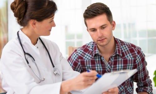 Терапия народными средствами должна назначаться только лечащим врачом и выступать в качестве дополнения к основному лечению