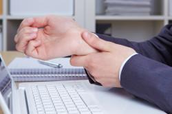 Онемение руки при нарушении мозгового кровообращения