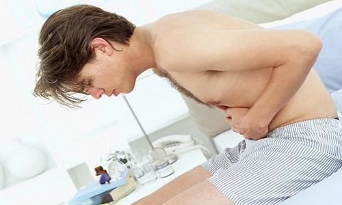 Проблема возникновения диареи