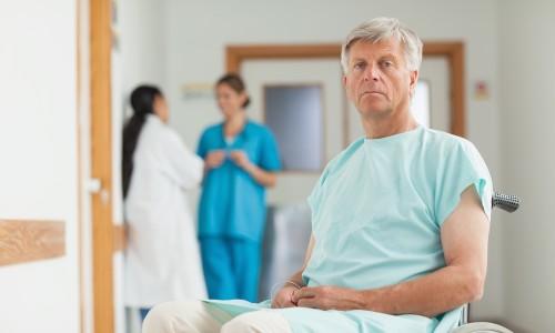 Проблема осложнений после операции