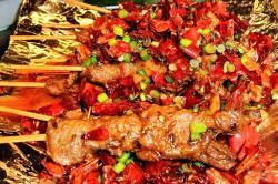 Острая пища - причина поноса