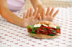 Отказ от еды перед сдачей анализа на уровень ТГ