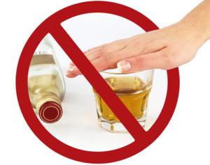 Отказ от алкоголя при циррозе