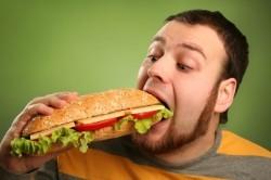 Неправильное питание - причина язвенного колита