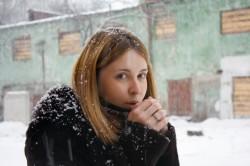 Переохлаждение - причина сухого кашля