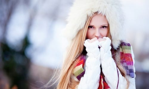 Переохлаждение сопровождается высоким расходом энергии, благодаря чему увеличивается активность железы и возрастает выработка гормонов