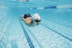 Польза плавания при миоме матки