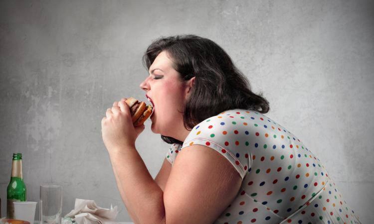 остуствие диеты