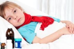 Постельный режим при простуде
