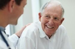 Консультация врача перед трансплантацией
