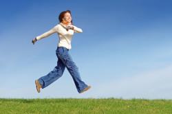Польза прогулок после родов
