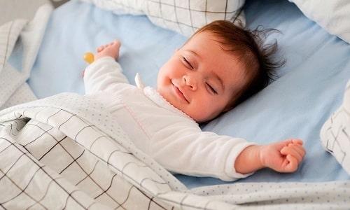 Один из признаков кретинизма - это постоянная сонливость