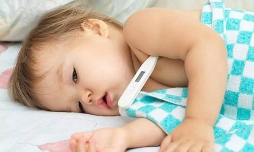 Первым признаком врожденной патологии щитовидки принято считать понижение температуры