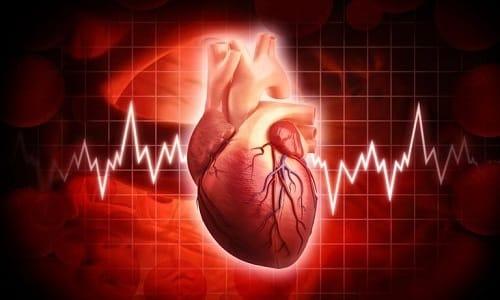 Пункционную процедуру не проводят, если у больного сердечно-сосудистые заболевания