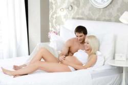 Половой контакт при беременности - одна из причин кровотечения