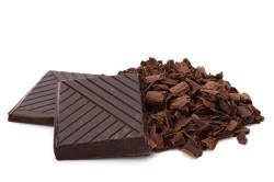 Шоколад - нежелательный продукт при беременности