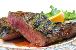 Отказ от жареной пищи при запорах