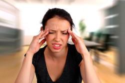 Стрессы - причина воспаления